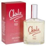 Charlie Red Eau De Toilette Natural Spray (100ml) Revlon