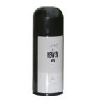 Spirit of Heaven Men 150ml Body Spray (6pcs) Milton Lloyd (£1.40/each)
