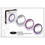 Royal 5x Magnifying Swivel Mirror (6pcs) OACC105 (ROYAL 175) (£3.69/each)
