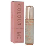 Colour Me Pearl (Ladies 50ml PDT) Milton Lloyd