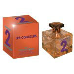 Les Couleurs (Unisex EDT 100ml) Laurelle Parfums (4 Options)