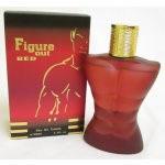 Figure Out Red EDT (Mens 100ml) Saffron (1998)