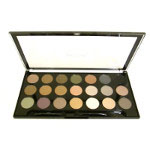 Active Cosmetics Professional Eye Shadow Palette - 24535 SK67