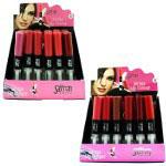 Saffron 24 Hrs Lip Colour (24pcs) 2 Options (#421) (SAFFRON 35) (£0.92/each)