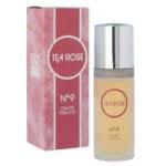 Tea Rose No9 (Ladies EDT 55ml) Milton Lloyd