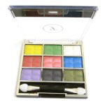 #Laval 9pc Eye Shadows with Applicator (7 Options)