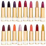 Island Beauty Lipstick (A-C) 18 Options