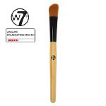 W7 Angled Foundation Brush (12pcs) A123 (£1.33/each)