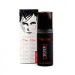 The Man Silver (Mens 50ml EDT) Milton Lloyd