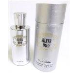 Saffron Silver 999 Eau de Toilette (100ml) (2353)