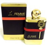Le Femme (Ladies 100ml EDP) Sterling - Armaf (4823)