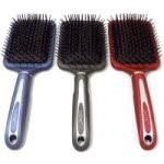 Technic Paddle Hairbrushes (18pcs) 21301 (£0.89/each) F/41