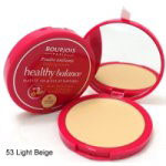 #Bourjois Healthy Balance Unifying Powder (4 Options)