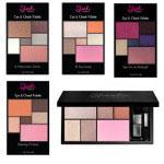 Sleek Eye & Cheek Palette (4 Options)