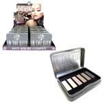 W7 In The City: Eye Colour Palette (12pcs) (ITC) (£1.80/each) A/189
