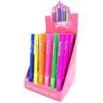 Saffron Neon Colour Eye / Lip Pencil (36pcs) #151 (SAFFRON 22) (£0.44/each)