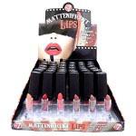 W7 Mattenificient Lips (36pcs + 6 Testers) 6 Colours (£1.06/each) C/5