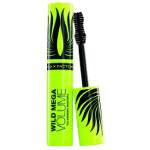 Max Factor Wild Mega Volume Mascara: Black (8567) M/96