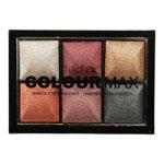 Technic Colour Max Baked Eyeshadows (10pcs) (24515) D40 (£1.39/each)