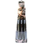 W7 Twist And Shape 2in1 Brow Pencil and Comb Assorted (24pcs) (TWISTSHAPE) (£1.06/each) D48