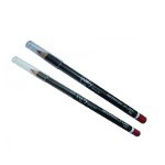 Yurily Waterproof Lip Liner (12pcs) (2 Options)