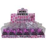 W7 Mini Power Puffs (24pcs) (4604) (MPOWERP) (£1.33/each) D/23b