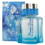 Donna Diva (Ladies 100ml EDP) Saffron (2865) SAFF/PERFUME 78