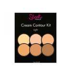 #Sleek Cream Contour Kit - 12g (4 Options)