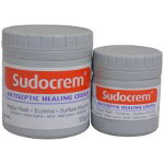Sudocrem Antiseptic Healing Cream (3 Options)