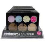 Technic Correct & Contour Palette (12pcs) (26705) (£1.29/each) A/22