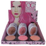 Outdoor Girl Blusher (9pcs) (ODGB) (5335) A14