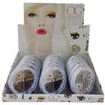 Outdoor Girl Eye Shadow Quads (15pcs) (5823) (£0.70/each) A/46