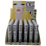 Outdoor Girl Blackest Black Mascara (36pcs) (5403) A17