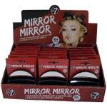 W7 Mirror Mirror (18pcs) (MIRROR) (£1.19/each) B/2