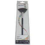 Royal Fan Brush (12pcs) QBRU064 (ROYAL 23) (£0.95/each)
