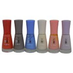 Bourjois So Laque Glossy Nail Polish (24pcs) Assorted (£1.35/each) R658d