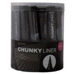 Technic Chunky Liner (24pcs) (26514) (£0.85/each) C/49