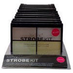 Technic Strobe Kit (12pcs) (26710) C84 (£0.90/each)