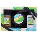 W7 Ocean Spice Sea Salt & Sage Bath & Body Set (BATHOS) B/5