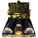 W7 Bronze Fever Golden Glow Compact (24pcs) (8558) (BFG) (£1.66/each) B/54