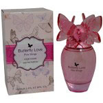 Butterfly Love Pink Wings (Ladies 100ml EDP) Laurelle (1867)