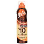 Malibu Continuous Lotion Spray - 175ml (SPF 10) (Brown/Gold Bottle)