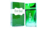 Free Soul (Mens 80ml EDT) Lilyz