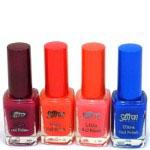 #Saffron Ultra Nail Polish (102-112)