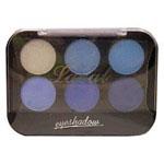 Laval Eyeshadow Palette Blue