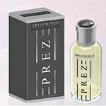 Prez (Mens 100ml EDT) DreamWorld (0473)