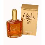 Charlie Gold Eau De Toilette Natural Spray (Ladies 100ml) Revlon