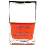 London Girl Nail Polish Base Coat (24pcs)