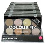Technic Colour Fix Highlighting Powders (12pcs) (27712) A16 (£1.55/each)