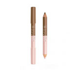 Bourjois Brow Duo Sculpt Brow Pencil & Highlighter (21 Blond)